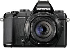 Olympus Stylus1