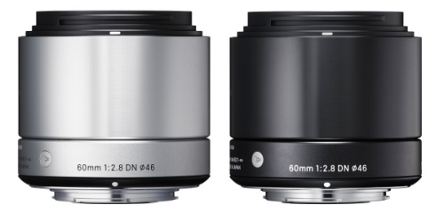Sigma 60mm f/2.8 DN (A | Art)