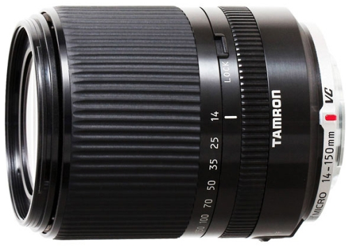 Tamron 14-150mm F/3.5-5.8 Di III VC (Model C001)
