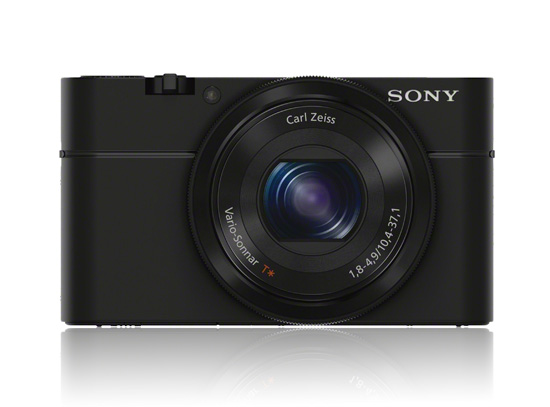 Sony Cyber-shot DSC-RX100