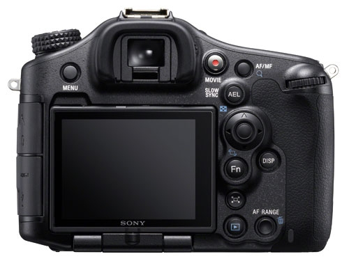 Sony A99