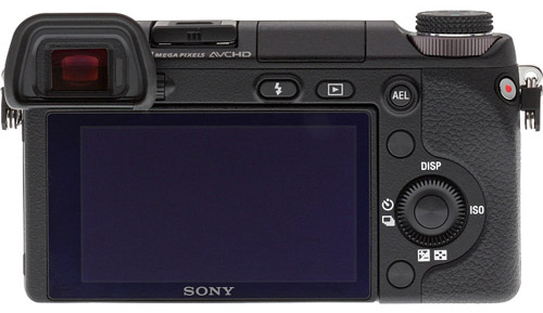 Sony NEX 6