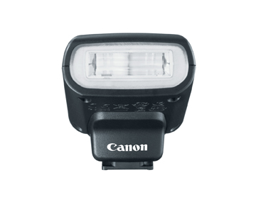 Canon EOS M Flash