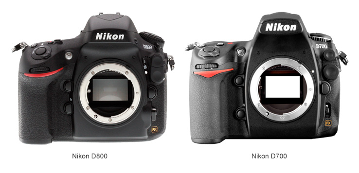 DxOMark Nikon D800