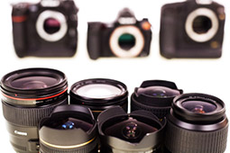 DxOMark Lens scores