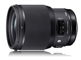 Sigma 85mm F1.4 DG HSM A Canon-mount lens review: State of the Art