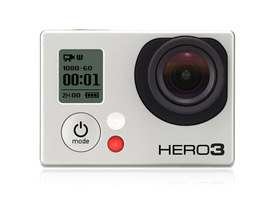 GoPro HERO3 Black Edition: Super Hero…