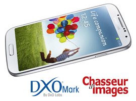"Samsung Galaxy S4: ""Chasseur d'Images"" review"