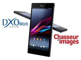 "Sony Xperia Z: ""Chasseur d'Images"" review"