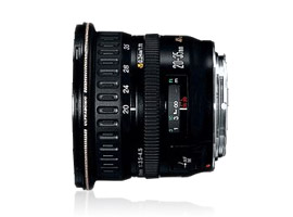 Canon EF 20-35mm f/3.5-4.5 USM: an oldie but goodie