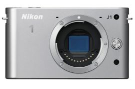 Nikon J1: a small camera with a great sensor?