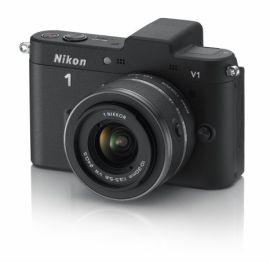 Nikon V1: review of the high-end Nikon 1