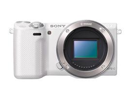 Sony NEX 5-R: A new Sony NEX-5N?