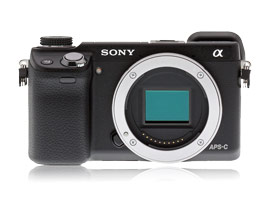 Sony NEX-6 – The logical CSC choice?
