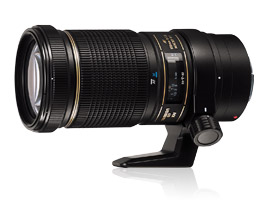Tamron SP AF 180mm f/3.5 Di LD (IF) Macro 1:1 for Canon