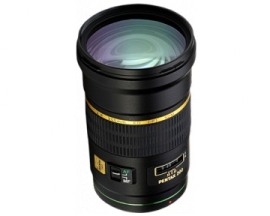 The fastest Pentax telephoto lens to the test: Pentax smc DA Star 200mm F2.8 ED (IF) SDM