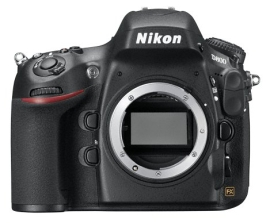 The Nikon D800 is the new king of DxOMark with a score of 95