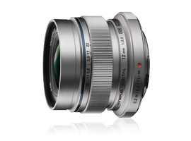 The Olympus M. Zuiko Digital ED 12mm f/2.0: A first high-end micro 4.3 lens