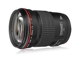 Canon 135mm f2L USM review: An oldie but a goodie