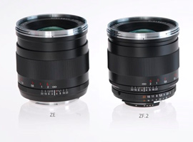 Carl Zeiss Distagon T 25mm f/2 ZE & Carl Zeiss Distagon T 25mm f/2 ZF.2 review: A high quality wide-angle prime for Canon and Nikon