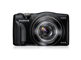Fujifilm FinePix F800EXR review – A full-featured compact