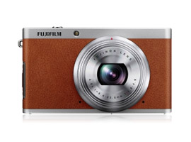 Fujifilm XF1 review: Stylish, creative controls and image quality amongst the best compacts