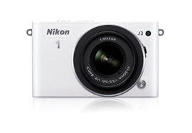 Nikon 1 J3 review: A new midrange offering doesn't shine