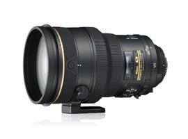 Nikon AF-S Nikkor 200mm f/2.0G ED VR II lens review