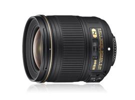 Nikon AF-S Nikkor 28mm f/1.8G review - A stellar performer
