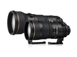Nikon AF-S Nikkor 300mm and 400mm f/2.8G ED VR lens reviews: legendary performers in the range