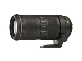 Nikon AF-S Nikkor 70-200mm f/4G ED VR review: An enlightened 70-200mm lens choice