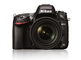 Nikon D600 sets high bar for sensor image quality