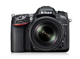 Nikon D7100 review: Update to popular DSLR drops anti-alias filter for sharper images