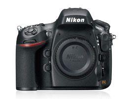 Nikon D800E nabs top ranking from D800