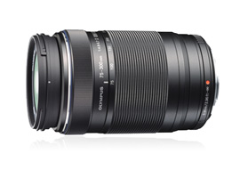 Olympus M.ZUIKO DIGITAL ED 75-300mm F4.8-6.7 II lens review: Updated design and new lower price