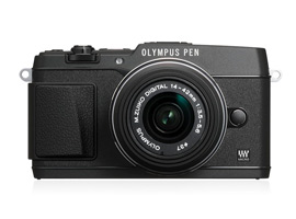 Olympus PEN E-P5 review: Is it mightier than the rest?