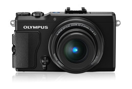 Olympus Stylus XZ-2 iHS review: promising point and shoot or prospective pro-level camera?