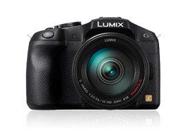 Panasonic Lumix DMC-G6 review
