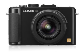 Panasonic Lumix DMC-LX7 review - Expert Compact: Panasonic is back in competition