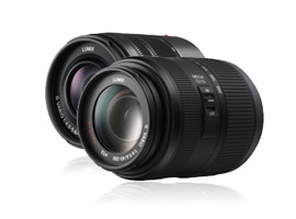 Panasonic Lumix G Vario 45-150mm ASPH & 45-200mm f/4-5.6 Mega OIS lens reviews:modest price, modest performance?