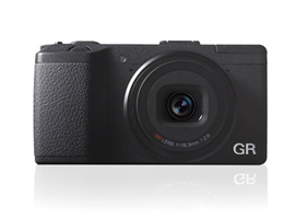 Ricoh GR Lens review: High imaging performance at a more accessible price