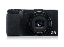 Ricoh GR review: A high performance compact camera