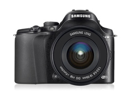 Samsung NX20 review - A great performance among stiff competition