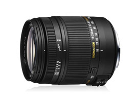 Sigma 18-250mm F3.5-6.3 DC MACRO OS HSM review: Update to popular image-stabilized super-zoom