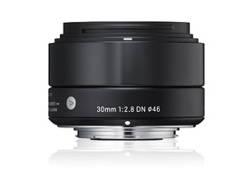 Sigma 30mm f/2.8 DN A MFT mount lens review: Accessibly priced, compact and a good performer?