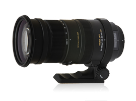 Sigma APO 50-500mm f/4.5-6.3 DG OS HSM Nikon mount lens review: solid performance, accessible price