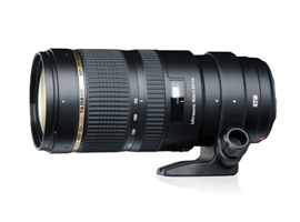 Tamron Lens SP 70-200mm F/2.8 Di VC USD (Nikon mount) review: High performance and excellent value
