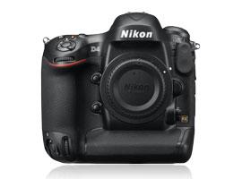 Nikon D4: Lens Recommendations
