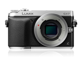 Best lenses for the 16-MPix Panasonic Lumix DMC-GX7: Part 1