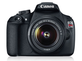 Best lenses for the Canon EOS Rebel T5 / 1200D: Best performing zooms on a budget